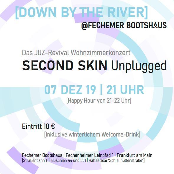 SECOND-SKIN-Unplugged-2019-12-07